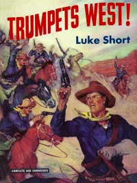 Trumpets West! cover - click to view full size