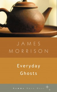 Everyday Ghosts cover - click to view full size