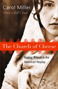 The Church of Cheese cover - click to view full size