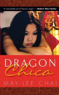 Dragon Chica cover - click to view full size