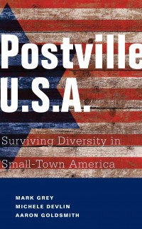 Postville U.S.A cover - click to view full size