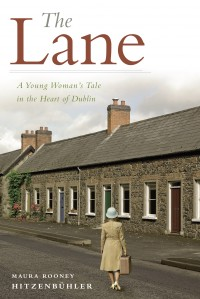 The Lane cover - click to view full size