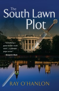 The South Lawn Plot cover - click to view full size