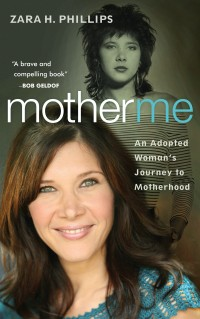 Mother Me cover - click to view full size