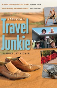 I Married a Travel Junkie cover - click to view full size