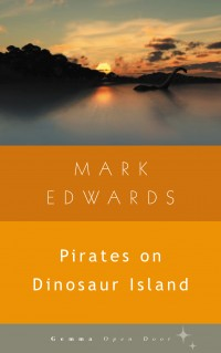 Pirates on Dinosaur Island cover - click to view full size