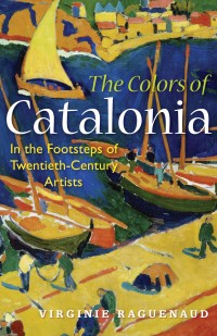 The Colors of Catalonia cover - click to view full size