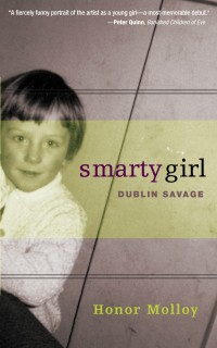 Smarty Girl cover - click to view full size