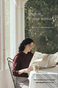 Love in One Edition cover - click to view full size