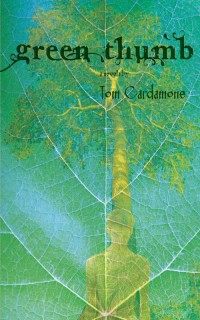 Green Thumb: a novella cover - click to view full size
