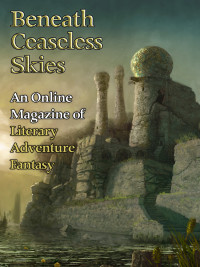 200 back issues of Beneath Ceaseless Skies, #1-#200 Bundle cover - click to view full size
