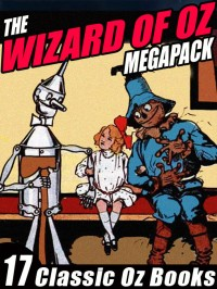 The Wizard of Oz Megapack cover - click to view full size