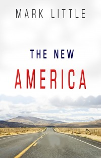 The New America cover - click to view full size