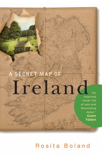 A Secret Map of Ireland cover - click to view full size