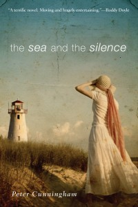 The Sea and the Silence cover - click to view full size