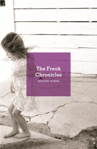 The Freak Chronicles cover - click to view full size