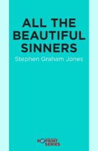 All the Beautiful Sinners cover - click to view full size