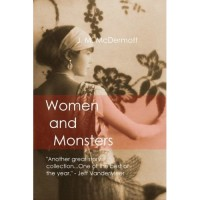 Women and Monsters cover - click to view full size