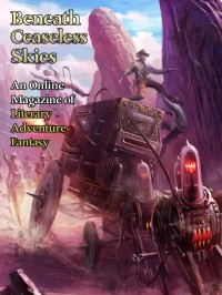 Beneath Ceaseless Skies Issue #103 cover - click to view full size