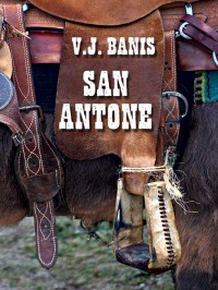 San Antone cover - click to view full size
