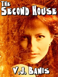 The Second House cover - click to view full size