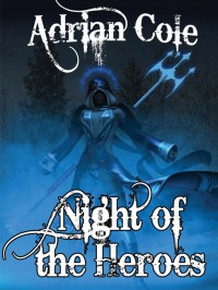 Night of the Heroes cover - click to view full size