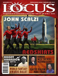Locus September 2012 (#620) cover - click to view full size