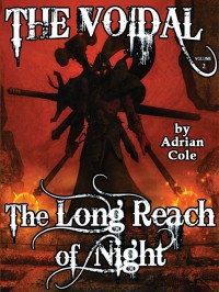 The Long Reach of Night cover - click to view full size