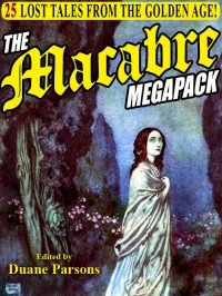 The Macabre Megapack cover - click to view full size