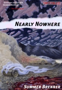Nearly Nowhere cover - click to view full size