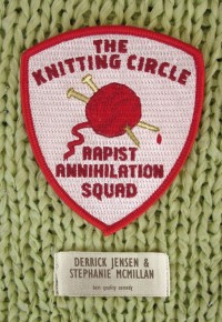 The Knitting Circle Rapist Annihilation Squad cover - click to view full size