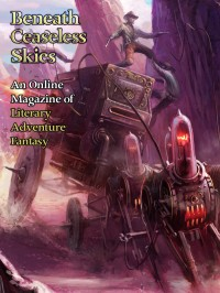Beneath Ceaseless Skies Issue #104 cover - click to view full size