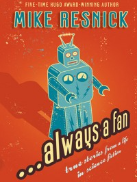 …Always a Fan cover - click to view full size
