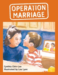 Operation Marriage cover - click to view full size