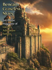 Beneath Ceaseless Skies Issue #105 cover - click to view full size