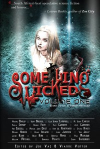 Something Wicked Anthology, Vol. 1 cover - click to view full size