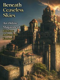 Beneath Ceaseless Skies Issue #106 cover - click to view full size