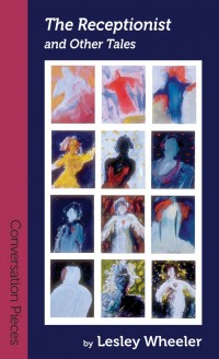 The Receptionist and Other Tales cover - click to view full size