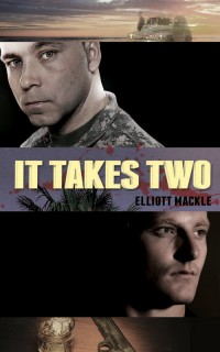 It Takes Two: A Novel cover - click to view full size