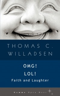 OMG! LOL! cover - click to view full size