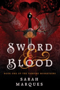 Sword and Blood cover - click to view full size