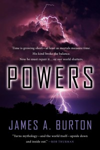 Powers cover - click to view full size