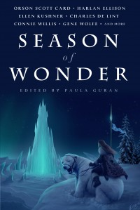 Season of Wonder cover - click to view full size
