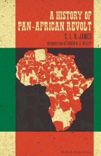 A History of Pan-African Revolt cover - click to view full size