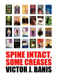 Spine Intact, Some Creases cover - click to view full size