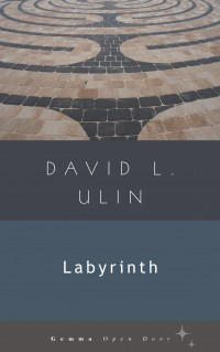 Labyrinth cover - click to view full size