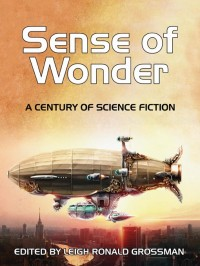 Sense of Wonder cover - click to view full size