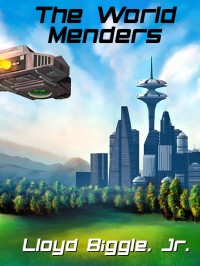 The World Menders cover - click to view full size