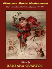 Christmas Stories Rediscovered cover - click to view full size