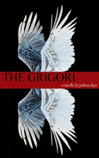 The Grigori cover - click to view full size